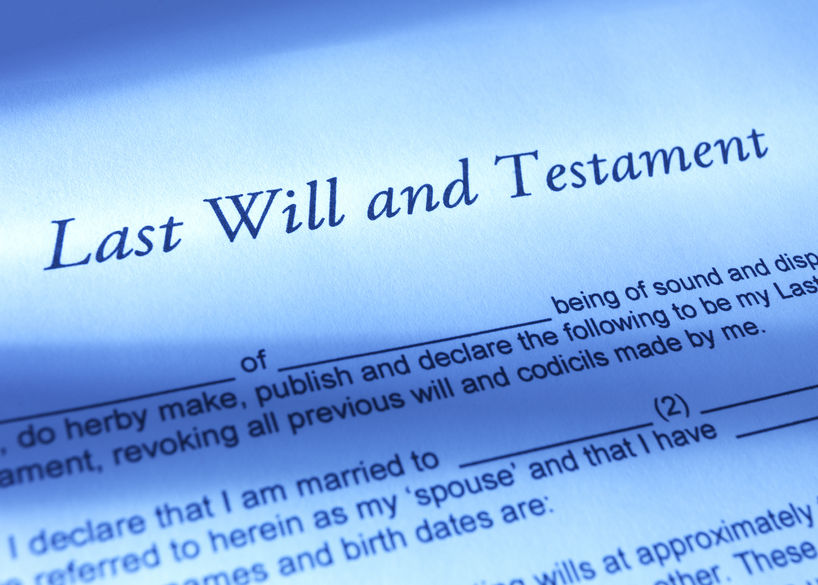 Our new home for advice on your Last Will and Testament
